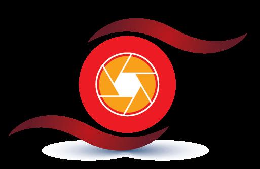 free logo maker online camera eye logo design