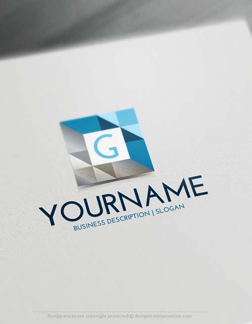 Create Alphabet Logo design Alphabets-logo-maker
