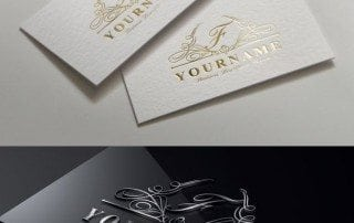 Best Fashion Logo Designs & Beauty Logos
