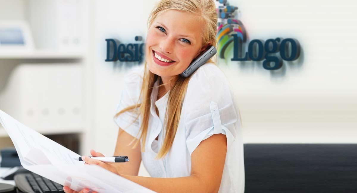 Design Free Logo Online Testimonials
