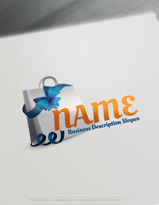 Design my own business logo free