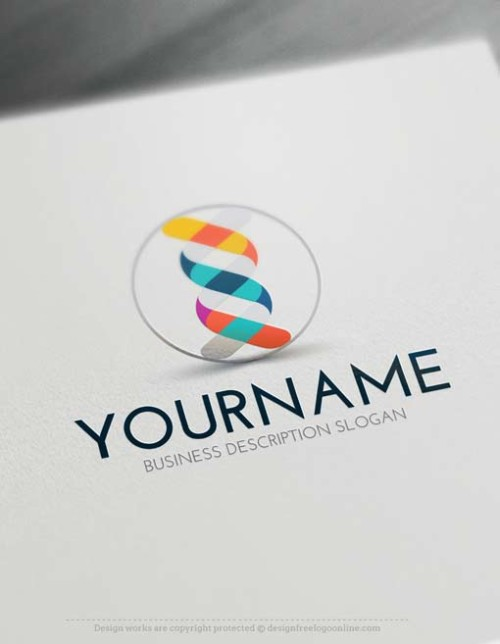 DNA Logo Maker - Create a Logo with our free logo maker