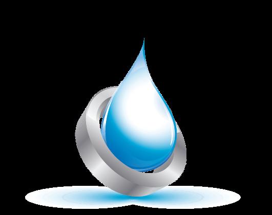 design free logo water drop online logo template