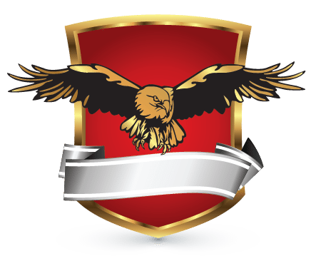 Design Free Logo Create Your Own Eagle Shield Logo Template
