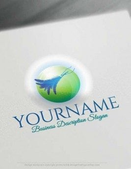 Make your own cleaning Logo Design with our online Logo Maker