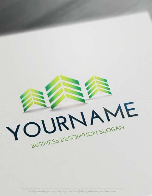Create a logo online - Online Arrows Logo Maker