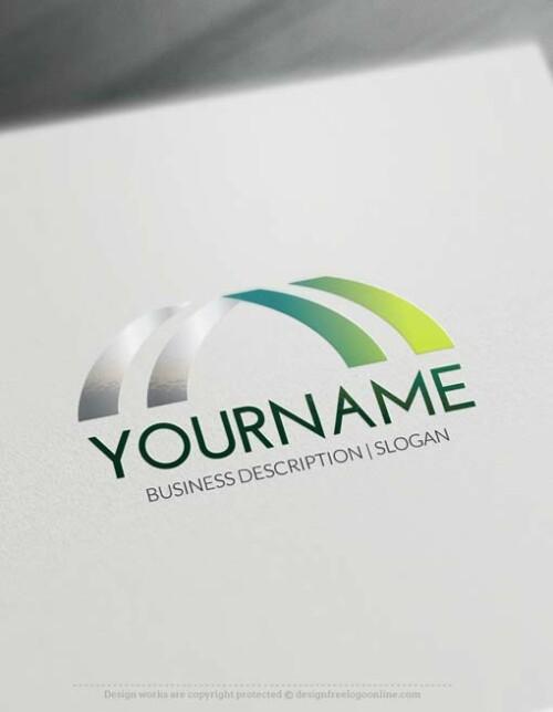 Bridge Logo Designs