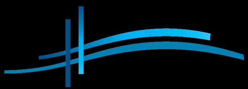 Free Logo Maker Abstract Bridge Logo Design