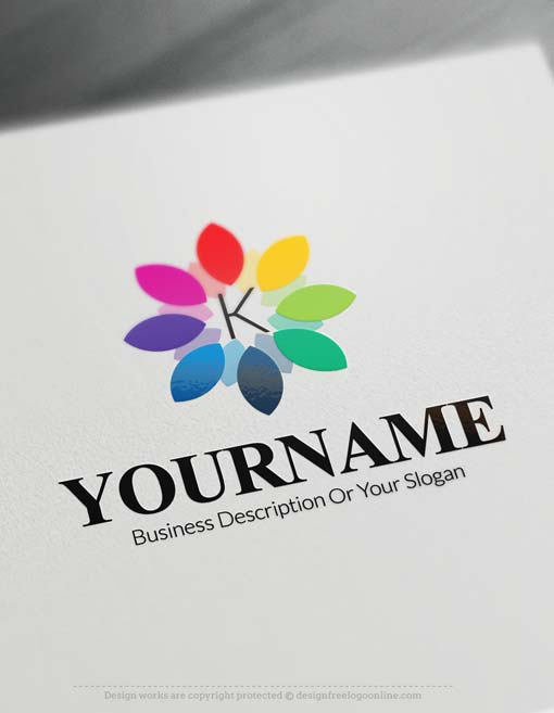 Make your own logo designs logo design free logo design oukasfo business cards order custom business cards online moo reheart Gallery