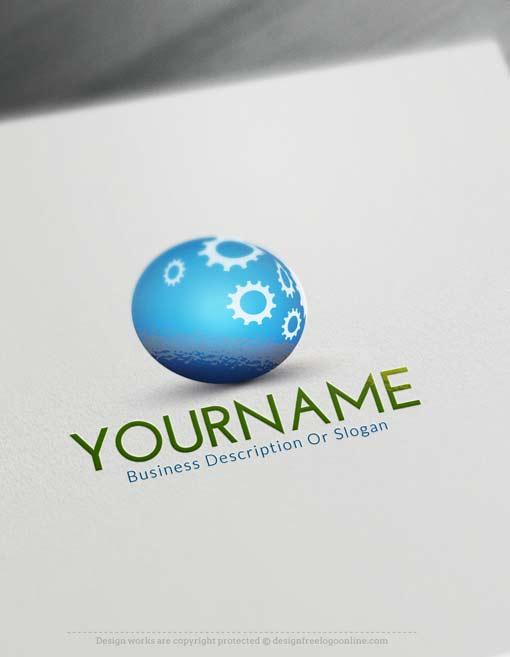 Get Free Logos Free Logo Design with our Logo Maker
