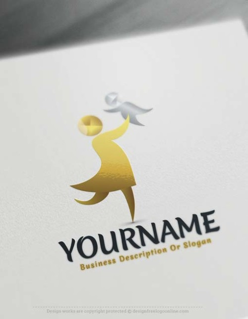 Design Online Parent logo design with our Free Logo Maker