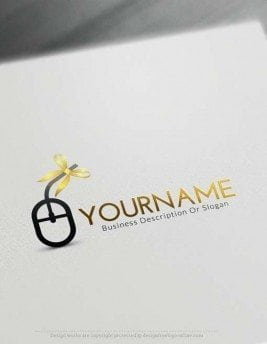 Make your own Ecommerce logo Design online with our free Logo Maker. Use our free E-commerce logo maker