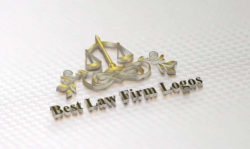 Best Law Firm Logo Designs