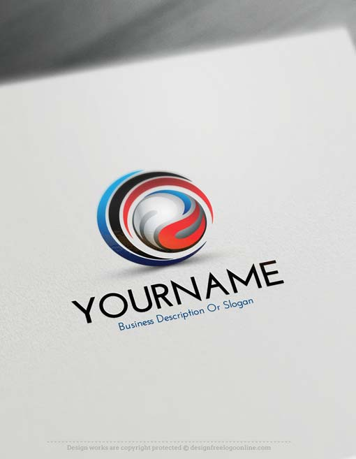Create a logo online with our free logo maker for Create logo online free 3d