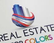 Top Real Estate Logo Colors