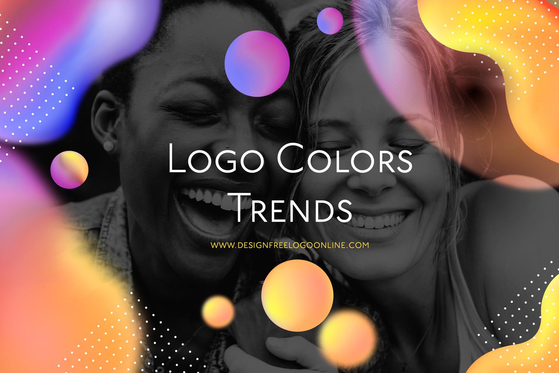 Logo Colors Trends
