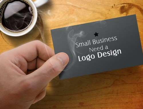 Does Your Small Business Really Need a Logo Design?