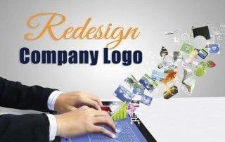 Redesign Company Logo