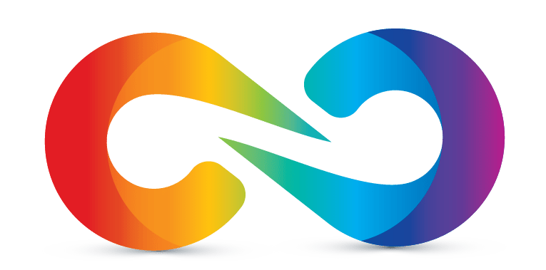 free logo creator create modern infinity logo with the logo maker