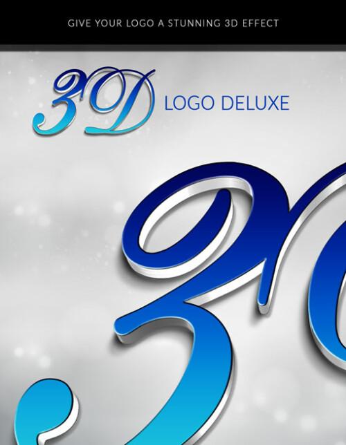 3D Logo Deluxe