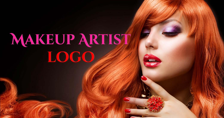 Creating an Impressive Makeup Artist Logo