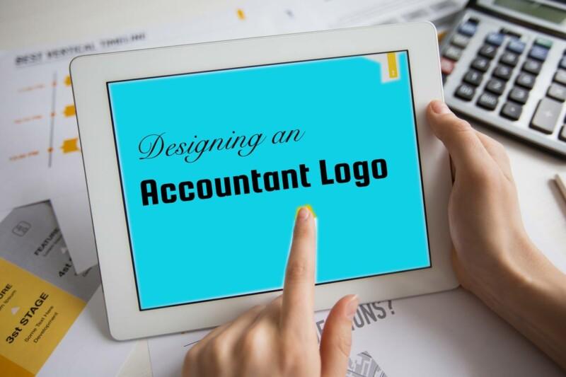 Designing an Accountant Logo
