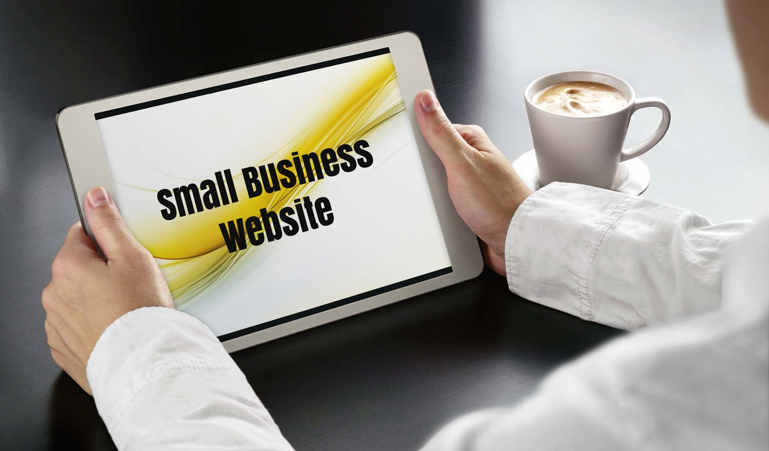 Publish Your Small Business Website for Free