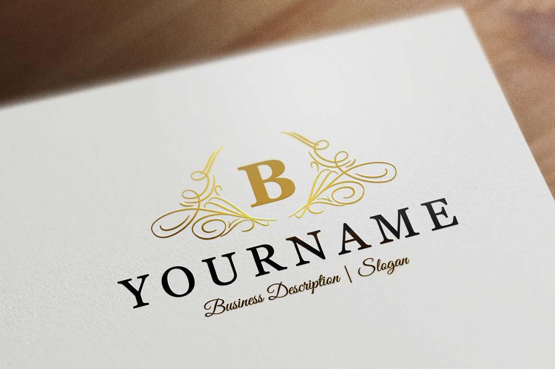 Design Free best Alphabet Logo Online