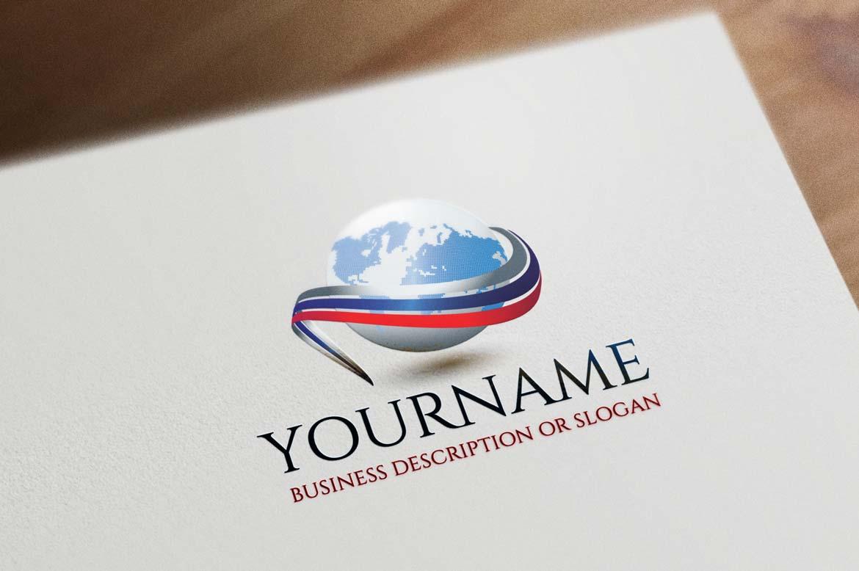 Best Free Globe Logo Online