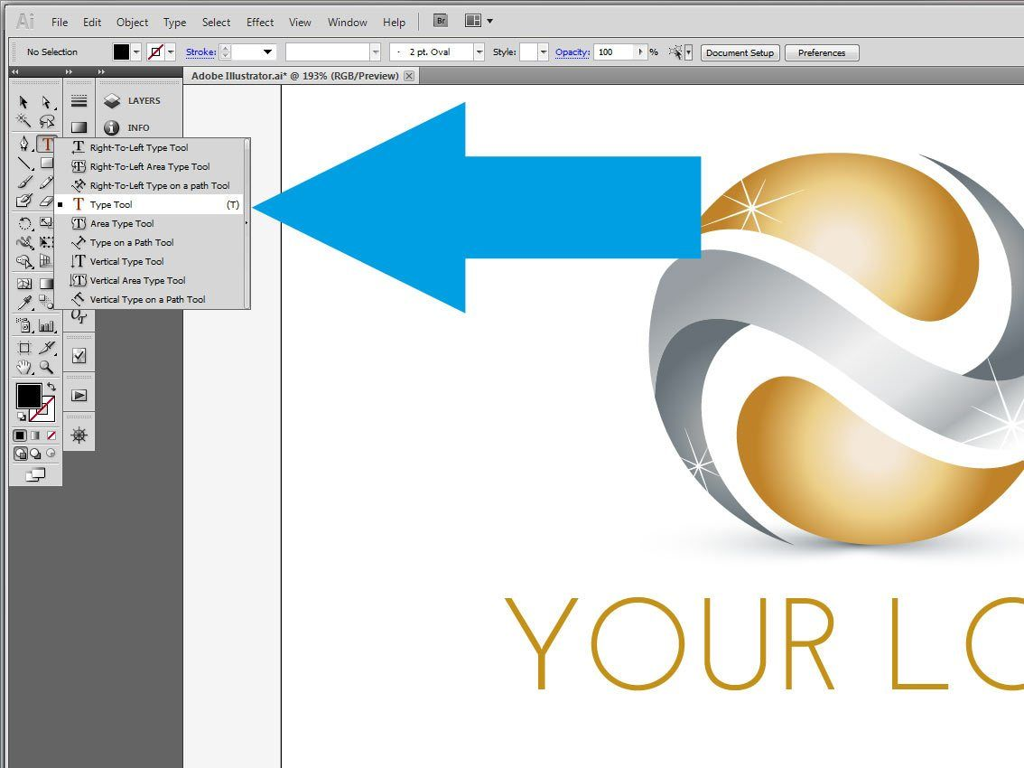 Using Adobe Illustrator How to Prepare a Vector Shape