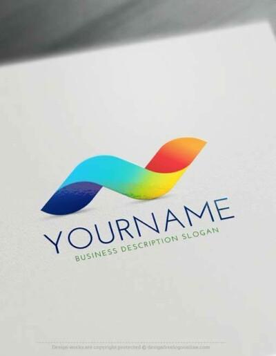 1 Free Logo Creator Online  Make you own Logo 100 FREE