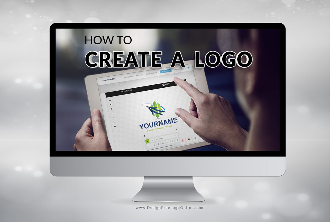 How to create your logo online