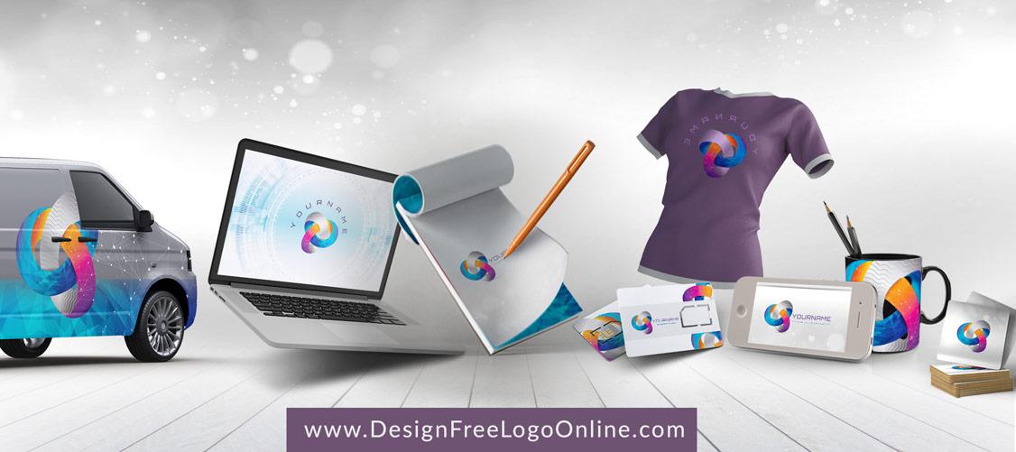 Realizza le tue idee per il logo utilizzando Free Logo Maker