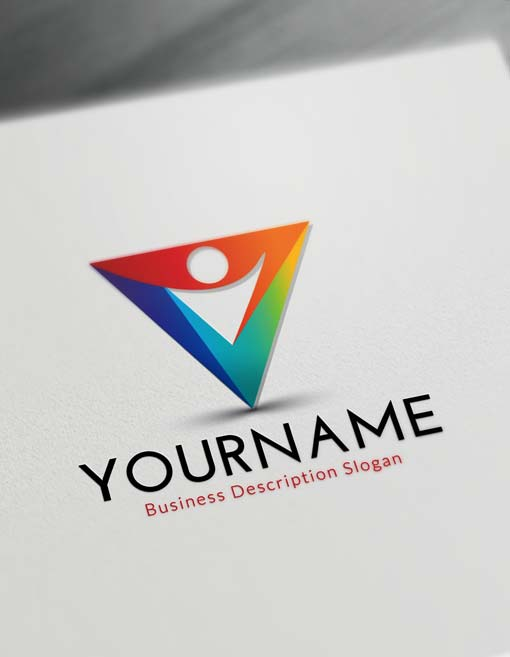 GraphicSprings offers FREE business and consulting logos