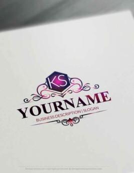 Free Logos Creator - Make Online Elegant Logo Maker