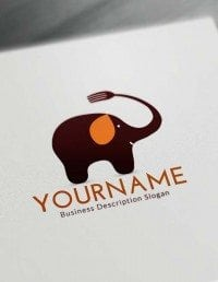 Free Catering Logo Maker - Online Food Logo Creator