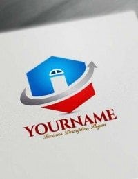 Online Free Realty Logo Creator Realty Finance Logo Maker