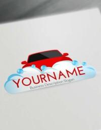 Free Logo Creator - Online Car wash Logo Maker