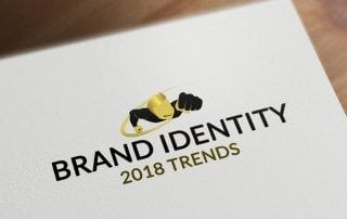 2018 Best Logo Designs and Brand Identity Trends