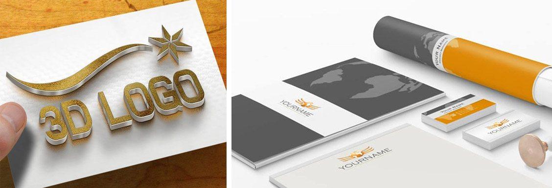 Full Branding Design Pkg. Black Friday Price