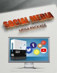 Social Media Branding MEGA Package