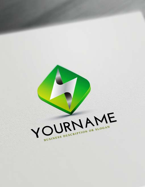 Design logo maker free