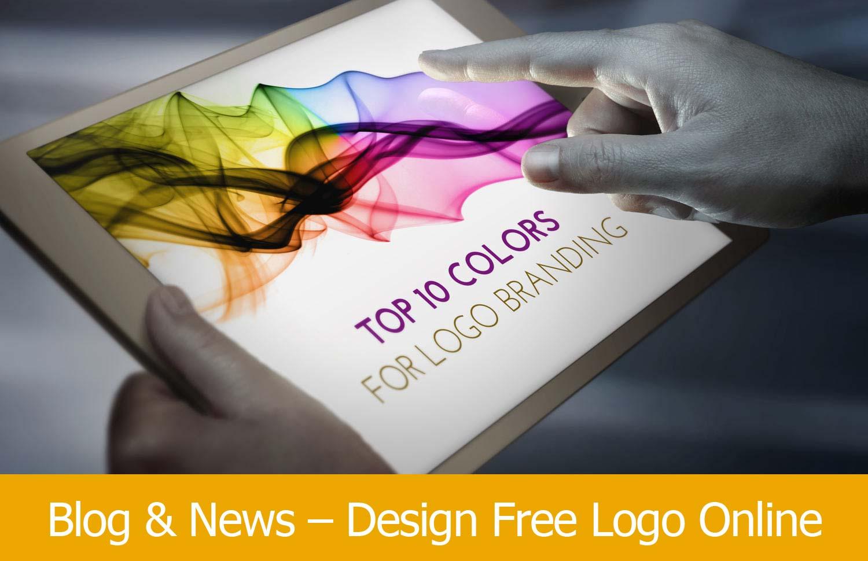 Blog & News – Design Free Logo Online