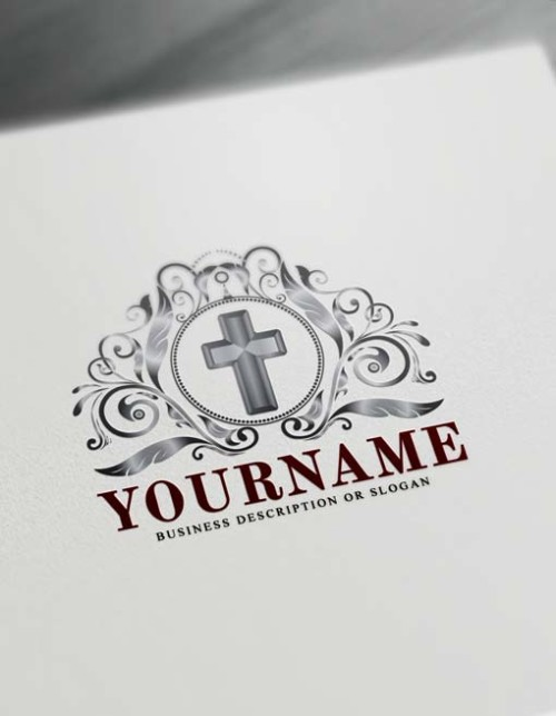 logos for church