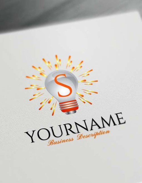 Design your own industry logo online free logo maker for Draw your own logo free