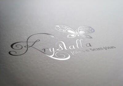 Custom Logo Design butterfly