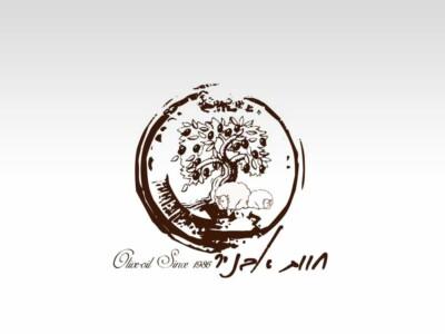 Custom Logo Design olive farm