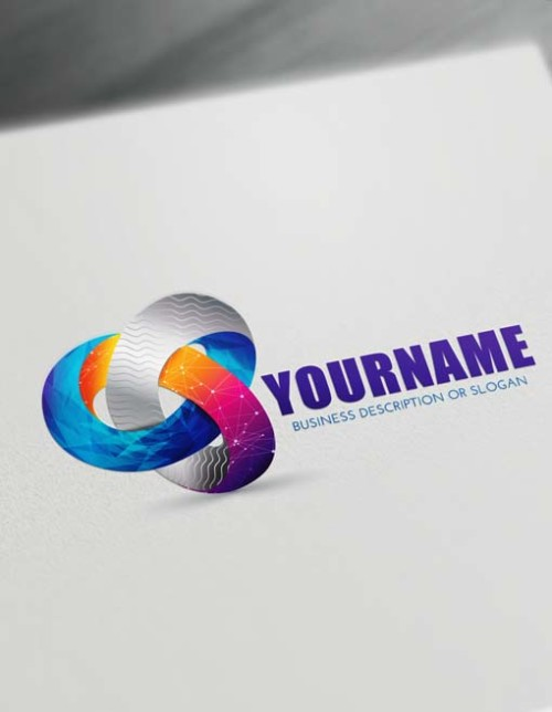 Free Logo Maker Create A Logo Design Cool Logo Ideas - Free modern logo templates
