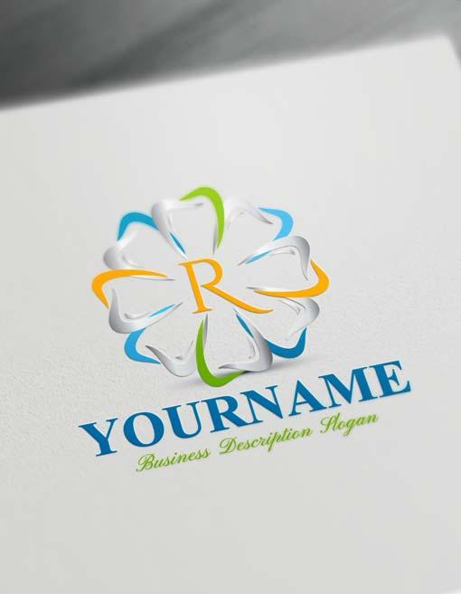Build Your Own Dental Logo Online - Free Dentist Logo Maker