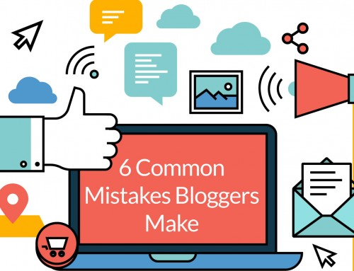 6 Common Mistakes Bloggers Make (and How to Fix Them)